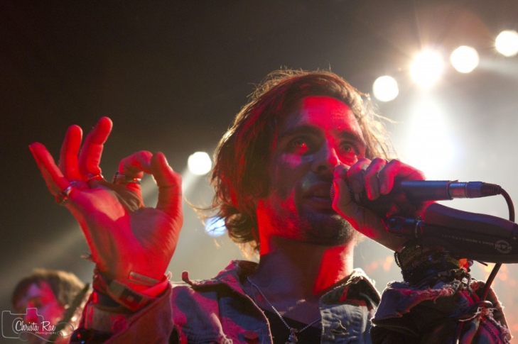 The All-American Rejects & Boys Like Girls with The Ready